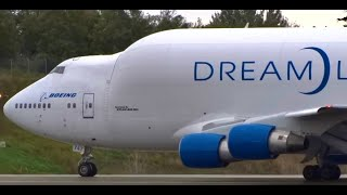 Download (HD) Watching Airplanes Part 1 - Anchorage International Airport PANC/ANC Plane Spotting Video