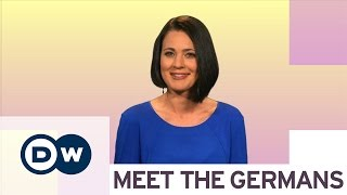 Download Du or Sie? How to say 'you' to a German | Meet the Germans Video