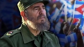 Download Cuba's Fidel Castro dies at 90 Video