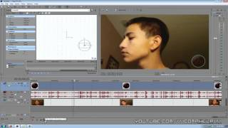 Download Adding a Watermark - Sony Vegas - Text, Image and Moving Watermark Video