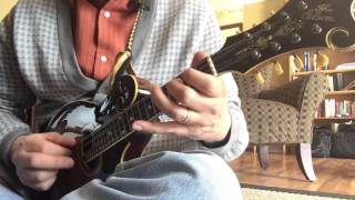 Download Tico Tico, Jim Richter on mandolin Video