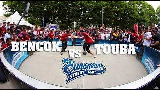Download European Panna Championship 2014 FINAL 1vs1: Soufiane Bencok vs Ilyas Touba Video