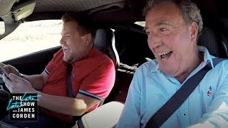 Download 'The Grand Tour' Grand Racing Quiz Video