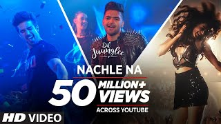 Download Guru Randhawa: Nachle Na Video | DIL JUUNGLEE | Neeti M | Taapsee P Saqib Saleem Jackky Bhagnani Video