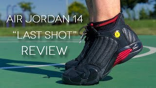 Download AIR JORDAN 14 ″LAST SHOT″ 2018 | Review Video