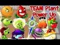 Download Plants vs. Zombies 2 New TEAM PLANT POWER UP 🍃 Vs Zombies PVZ 2 Video