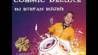 Download Cosmic Deluxe - Dj Stefan Egger - CD.wmv Video