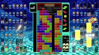 Download [Tetris 99] 51 KO game Video