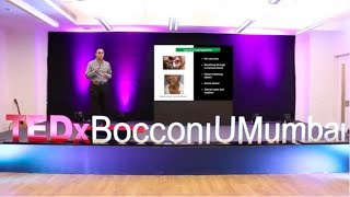 Download Reinventing the invention | Dr. Vishal Rao | TEDxBocconiUMumbai Video