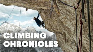 Download Climbing Chronicles - Lead Climbing and Alpine Expeditions - Episode 5 Video
