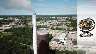 Download The Hidden Truth Behind Sweden's Waste Disposal Infrastructure Video