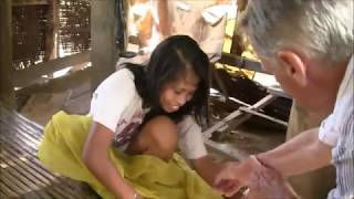 Download VISIT FILIPINA WOMAN IN CHAIN FOR MANY YEARS DUE TO MENTAL ILLNESS Video