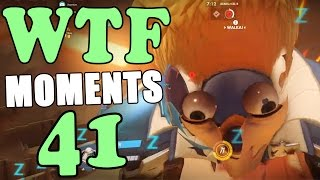 Download Overwatch WTF Moments Ep.41 Video
