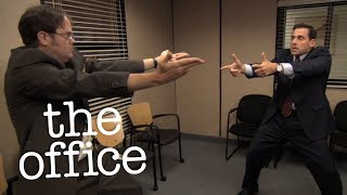 Download Standoff - The Office US Video