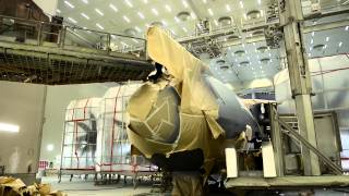 Download A400M Germany Painting Process Video