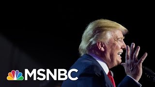 Download Donald Trump Tweets On 'Consequences' For Flag Burning | Morning Joe | MSNBC Video