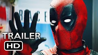 Download ONCE UPON A DEADPOOL Trailer 2 (2018) Ryan Reynolds PG-13 Deadpool 2 Movie HD Video