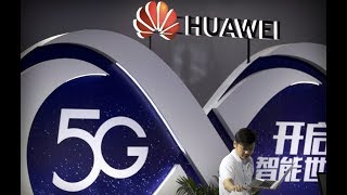 Download The cost of banning Huawei technology Video