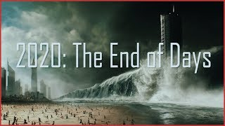 Download 2020: The End of Days (natural disaster movie-mashup) Video