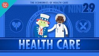 Download The Economics of Healthcare: Crash Course Econ #29 Video