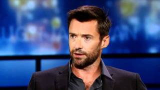 Download Hugh Jackman on Aboriginal Communities Video