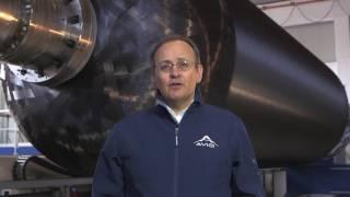Download Vega Missione VV09 - Dichiarazione di Giulio Ranzo, CEO di Avio Video