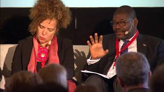Download Parallel session: Managing violent conflict risks at the national, regional and global levels Video