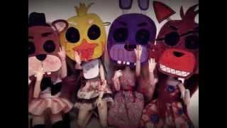 Download Happy Halloween: Mv Pullip ~ Five Nights At Freddy's ~ Video