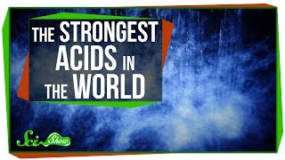 Download The Strongest Acids in the World Video
