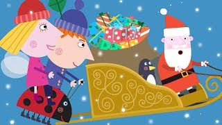 Download Ben and Holly's Little Kingdom | Christmas Gifts for Lucy 🎁 1Hour | HD Cartoons for Kids Video