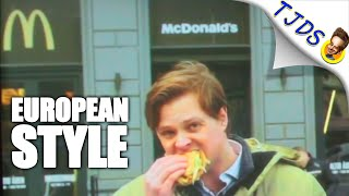 Download Denmark McDonalds Employees Earn HOW MUCH? [Warning: Happiness Ahead] Video