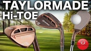 Download The ULTIMATE Lob Wedge - TaylorMade Hi-Toe 60° Review Video