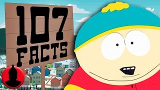 Download 107 South Park Facts Everyone Should Know! (ToonedUp #14) Video