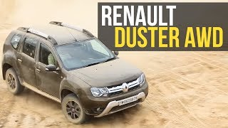 Download Renault Duster AWD Diesel Review Video