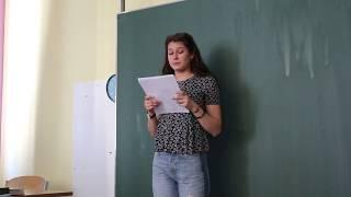 Download Poetry Slam - 43 (Kilo sind zu wenig) Video