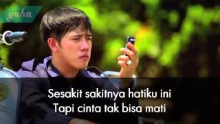 Download Ruri Wantogia Sesakit Sakitnya Video Lirik-cheyz g Video