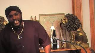 Download ″The Laws of Uncleanness for Men & Women″ - Chief Uzziel Lewi (Throwback) Video