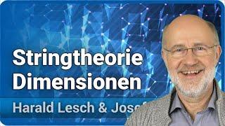 Download Stringtheorien und Schleifenquantengravitation   Harald Lesch & Josef M. Gaßner Video