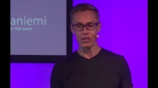 Download Happiness | Alexander Stubb | TEDxOtaniemi Video