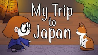 Download My First Trip to Japan Video