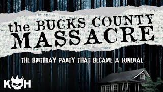 Download The Bucks County Massacre | Full Movie English 2015 | Horror Video