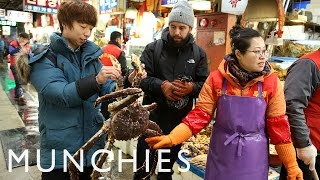 Download MUNCHIES Presents: A Culinary Trip to Seoul with Parachute Video