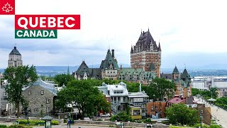Download Road to 150: The Best Things To Do In Québec Video