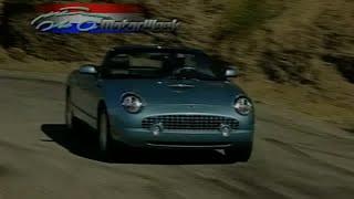 Download MotorWeek | Retro Review: '02 Ford Thunderbird Video