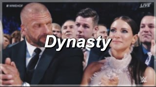 Download Triple H + Steph McMahon Tribute ll Dynasty Video