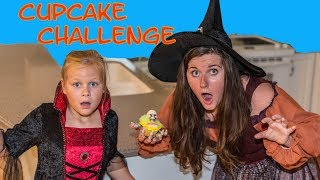 Download Assistant Spooky Halloween Cupcake Contest with Mickey Mouse and Captain Hook Video