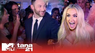 Download The Vows Tana Didn't End Up Making At The Altar | Tana Turns 21: 'Til Clout Do Us Part | Episode 7 Video