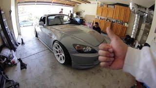 Download S2000 Plasti Dipped Wheels Video
