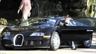 Download Celebrity Cars Video