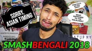 Download SMASHBengali 2018 (SORRY, ASIAN TIMING) Video